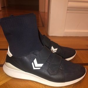 Tory Sport (Tory Burch) sock sneakers